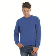 sweatshirt-besticken B&C Set In