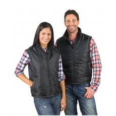 Bodywarmer besticken RT208