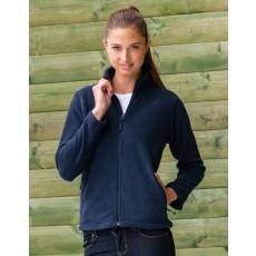 Fleece Jacke für Damen Russell Z8700F