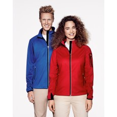 Light-Softshell-Jacke Brantford  # 856