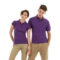 PU422 bedrucktes  Poloshirt, Poloshirt besticken, Poloshirt mit Druck