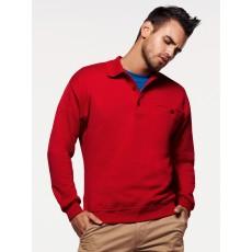 Sweatshirts mit Brusttasche #457