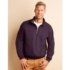 Vintage 1-4 Zip Sweatshirt