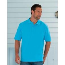 Z569 bedrucktes  Poloshirt, Poloshirt besticken, Poloshirt mit Druck