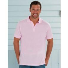 Z588 bedrucktes  Poloshirt, Poloshirt besticken, Poloshirt mit Druck