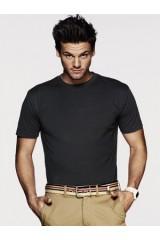 # 281 Performance T-Shirt besticken und bedrucken