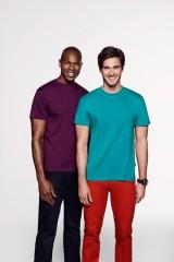 # 292 T-Shirt besticken und bedrucken