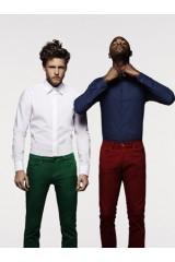 Hemd 1-1 Arm Business-Tailored  # 105 Hemden Langarm bedrucken und besticken