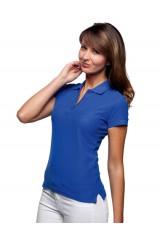 L519 bedrucktes  Poloshirt, Poloshirt besticken, Poloshirt mit Druck