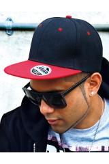 Snapback Bronx Dual Colour Cap
