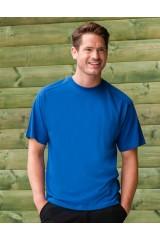 Z010 T-shirt besticken und bedrucken